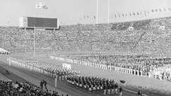 De volta ao Japão! Confira curiosidades dos Jogos de Tóquio-64