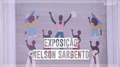 A arte do morro de Nelson Sargento