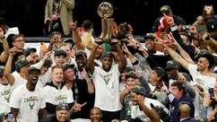 Milwaukee Bucks encerrou jejum de 50 anos: veja os jejuns que ainda duram no esporte