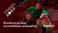 Espanha vence Brasil no handebol feminino