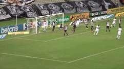 SÉRIE A: Gols de Ceará 3 x 1 Fortaleza
