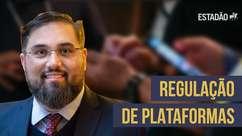 """""""Deve ser uma responsabilidade compartilhada"""", diz Diogo Rais sobre a regulação de plataformas"""