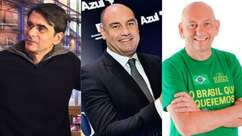 O time do coração dos bilionários brasileiros que aparecem em novo ranking da Forbes