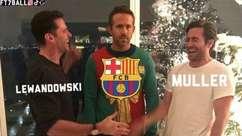 Barcelona volta a ser piada após derrota para o Bayern de Munique; veja memes