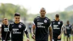 Relembre os jogadores da base utilizados pelo Corinthians na temporada 2021