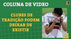 Coluna de Vídeo: Drama de Santa Cruz e Paraná pode se estender para outros clubes de tradição