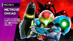 Saiba tudo sobre Metroid Dread