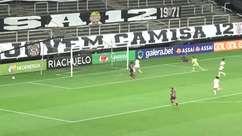 BRASILEIRO FEMININO: Campeão! Gols de Corinthians 3 x 1 Palmeiras