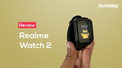 Análise do Smartwatch Realme Watch 2