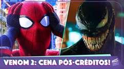 Venom 2: Cena pós-crédito choca fãs e abre possiblidades