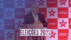 Lula diz que decidirá sobre candidatura no começo de 2022