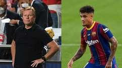 Veja 10 motivos que causaram o declínio do Barça