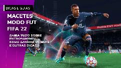 Dicas do modo FUT do FIFA 22