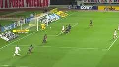 SÉRIE A: Gol de São Paulo 1 x 0 Corinthians