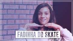 """Rayssa Leal: """"Quero inspirar mais garotas e outras pessoas a andarem de skate"""""""