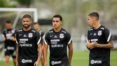 Veja até quando vai o contrato de cada jogador do Corinthians