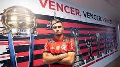 Compra de Andreas Pereira pode virar recorde: veja os 15 maiores investimentos da história do Flamengo