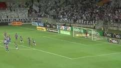 COPA DO BRASIL: Gols de Atlético-MG 4 x 0 Fortaleza