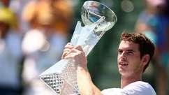 Murray bate Djokovic e é campeão em Miami