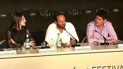Filme mexicano é vaiado no Festival de Cannes