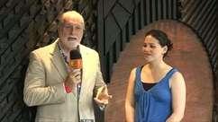 Boletim RIO+20 apresenta convidadas ilustres