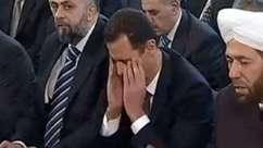 Líder sírio diz estar certo da vitória contra rebeldes