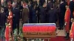 Funeral de Chávez reúne chefes de Estado em Caracas