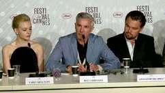 "Cannes: cineasta rebate críticas a ""O Grande Gatsby"""