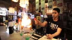 Caracas: noite, festa e rumba, uma experiência sensorial