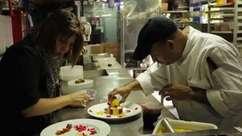 Diversidade gastronômica é marca registrada de Caracas