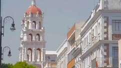 Conheça o centro histórico de Puebla, patrimônio da Unesco