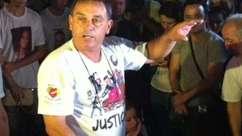Kiss: governador também tem parcela de culpa por injustiça em Santa Maria, dizem familiares