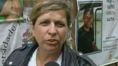"""""""Estamos decepcionados com a Justiça"""", diz parente de vítima da boate Kiss"""