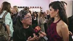 """""""A tendência é cabelo natural e produzido"""", diz Celso Kamura"""