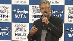 Vôlei: Prefeito de Osasco promete apoio ao novo Vôlei Nestlé