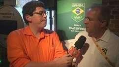 Vadão comenta título, pede apoio e mira Rio 2016