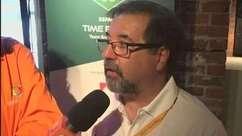 Marco Aurélio diz que visibilidade do Pan é maior que a Copa