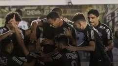 Veja os gols de Santos 5 x 2 Avaí pelo Campeonato Brasileiro