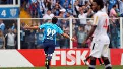 Veja os gols de Avaí 1 x 1 Vasco pelo Campeonato Brasileiro