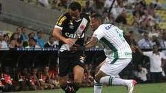 Veja os lances de Vasco 1 x 1 Chapecoense pelo Brasileiro