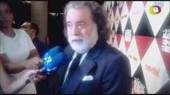 Tony Ramos nega mudança em roteiro de novela por ibope
