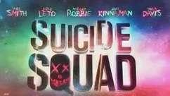 Novo trailer de Esquadrão Suicida tem aparição de Batman