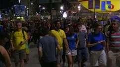 Boulevard Olímpico, o grande legado da Rio 2016