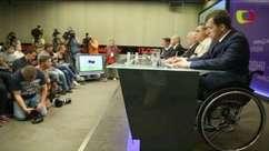 Rússia quer interrogar presidente da Agência Antidoping
