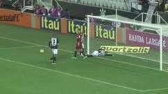 Não valeu! Corintianos ficam na bronca por gol anulado na Arena