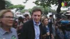 Rio e outras 56 cidades voltam às urnas para eleger prefeito