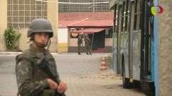 ES: Exército vai às ruas para cobrir paralisação da polícia