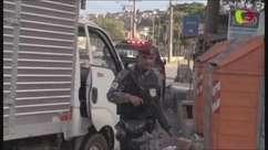 Força Nacional patrulha Rio diante de nova onda de violência