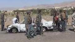 Ataque talibã no Afeganistão deixa 8 mortos e 15 feridos