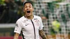 Melhores lances da vitória do Corinthians sobre o Palmeiras